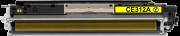 Toner Compatível HP 126A – CE312A Amarelo