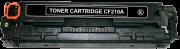 Toner Compatível HP 131A – CF210A Preto