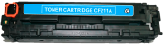 Toner Compatível HP 131A – CF211A Ciano