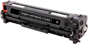 Toner Compatível HP 304A – CC530A Preto