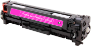 Toner Compatível HP 304A – CC533A Magenta