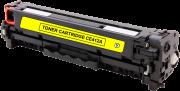 Toner Compatível HP 305A – CE412A Amarelo