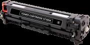 Toner Compatível HP 312A – CF380A Preto