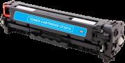 Toner Compatível HP 312A – CF381A Ciano