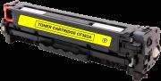 Toner Compatível HP 312A – CF382A Amarelo