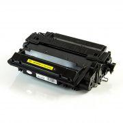 Toner Compatível HP CE255X – 55X