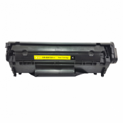 Toner Compatível HP Q2612A – 12A