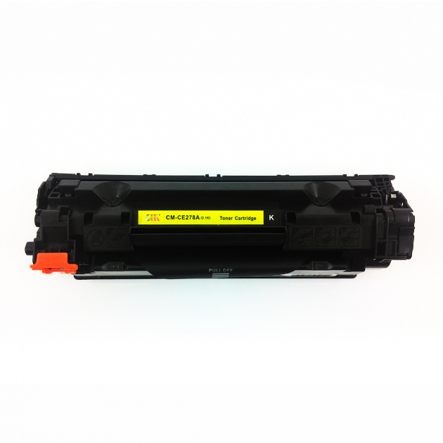 Toner Compatível HP CE278A – 78A  - Leste Cartuchos