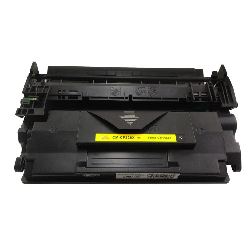 Toner Compatível HP CF226X - 26X  - Leste Cartuchos