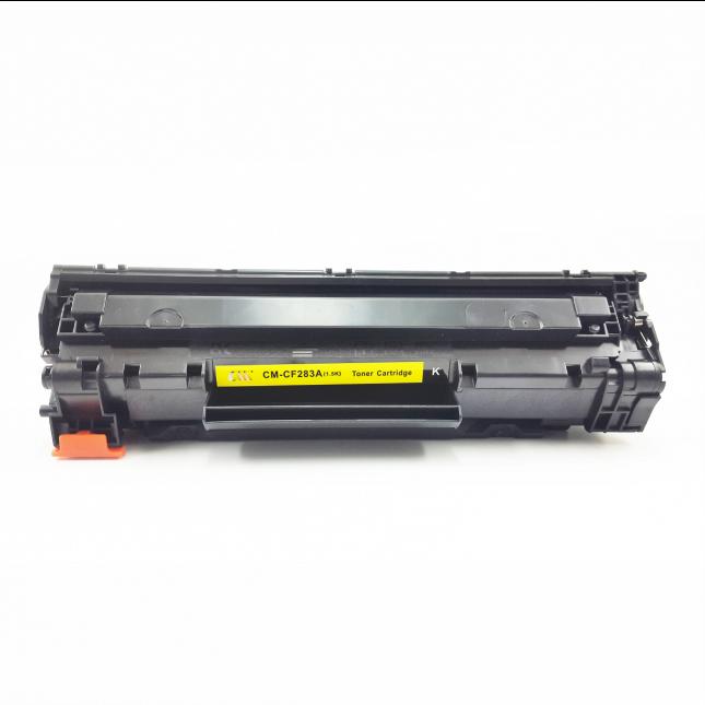 Toner Compatível HP CF283A – 83A  - Leste Cartuchos