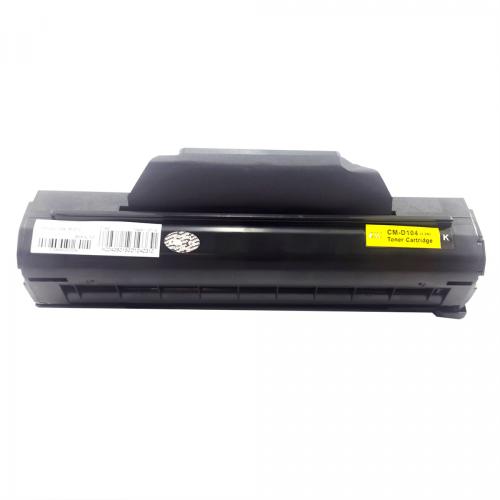 Toner Compatível Samsung MLT-D104S - D104  - Leste Cartuchos