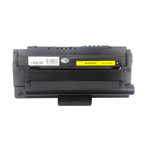 Toner Compatível Samsung SCX-D4200 - SCX4200  - Leste Cartuchos