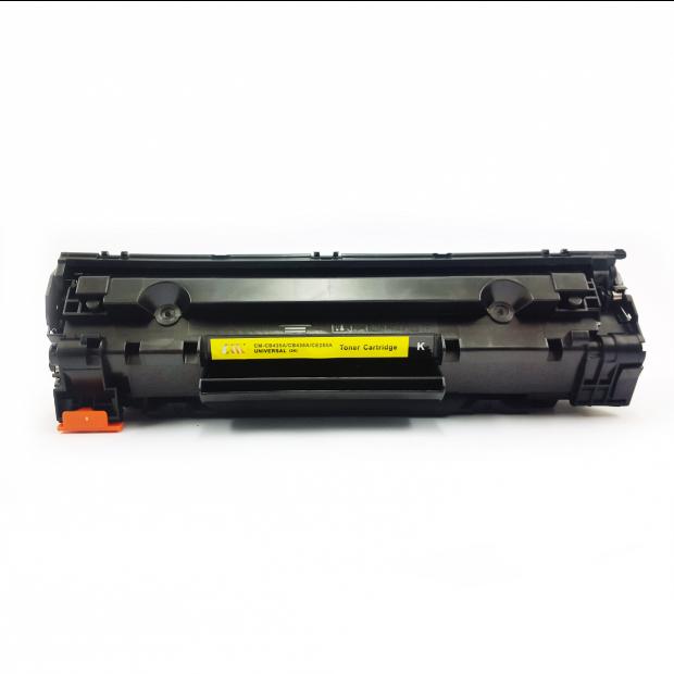 Toner Compatível Universal HP CB435A, CB436A, CE285A - 35A, 36A, 85A  - Leste Cartuchos