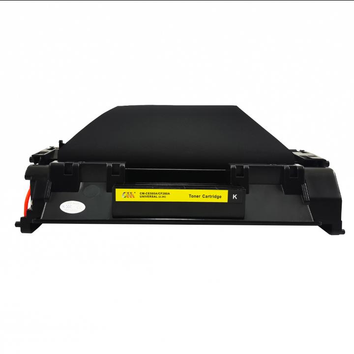 Toner Compatível Universal HP CE505A, CF280A, 05A, 80A  - Leste Cartuchos