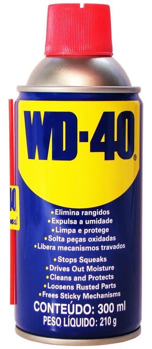 LUBRIFICANTE WD-40 300ML
