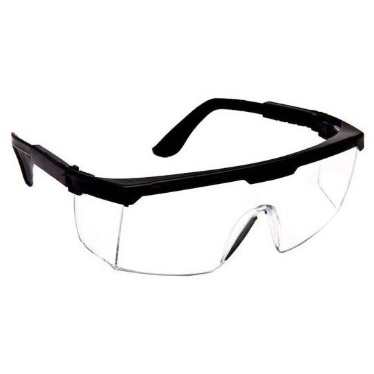 Óculos De Proteção Jaguar Incolor Kalipso