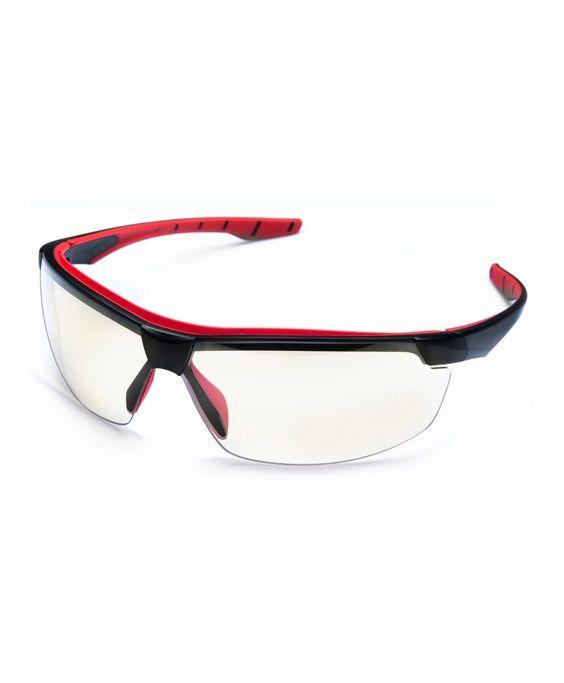 Óculos Neon In Out Espelhado Steelflex