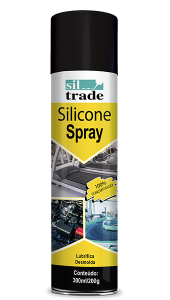 Silicone Spray 300ml Siltrade