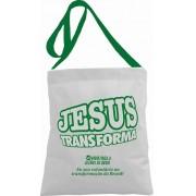 Bolsa Jesus Transforma