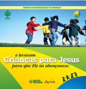 Manual da Campanha Evangeliza��o de Crian�as