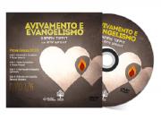 Avivamento e Evangelismo - DVD