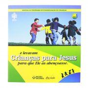 Manual de evangelização de crianças