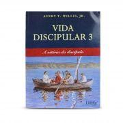 Vida discipular 3, Livro
