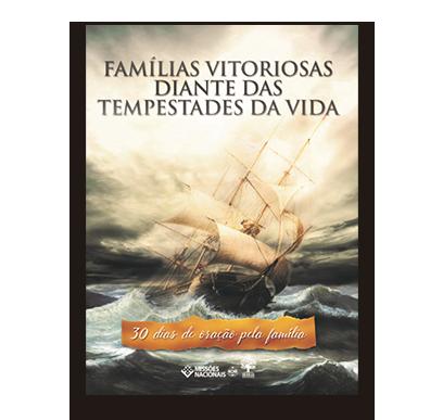 30 Dias de Oração Pela Família