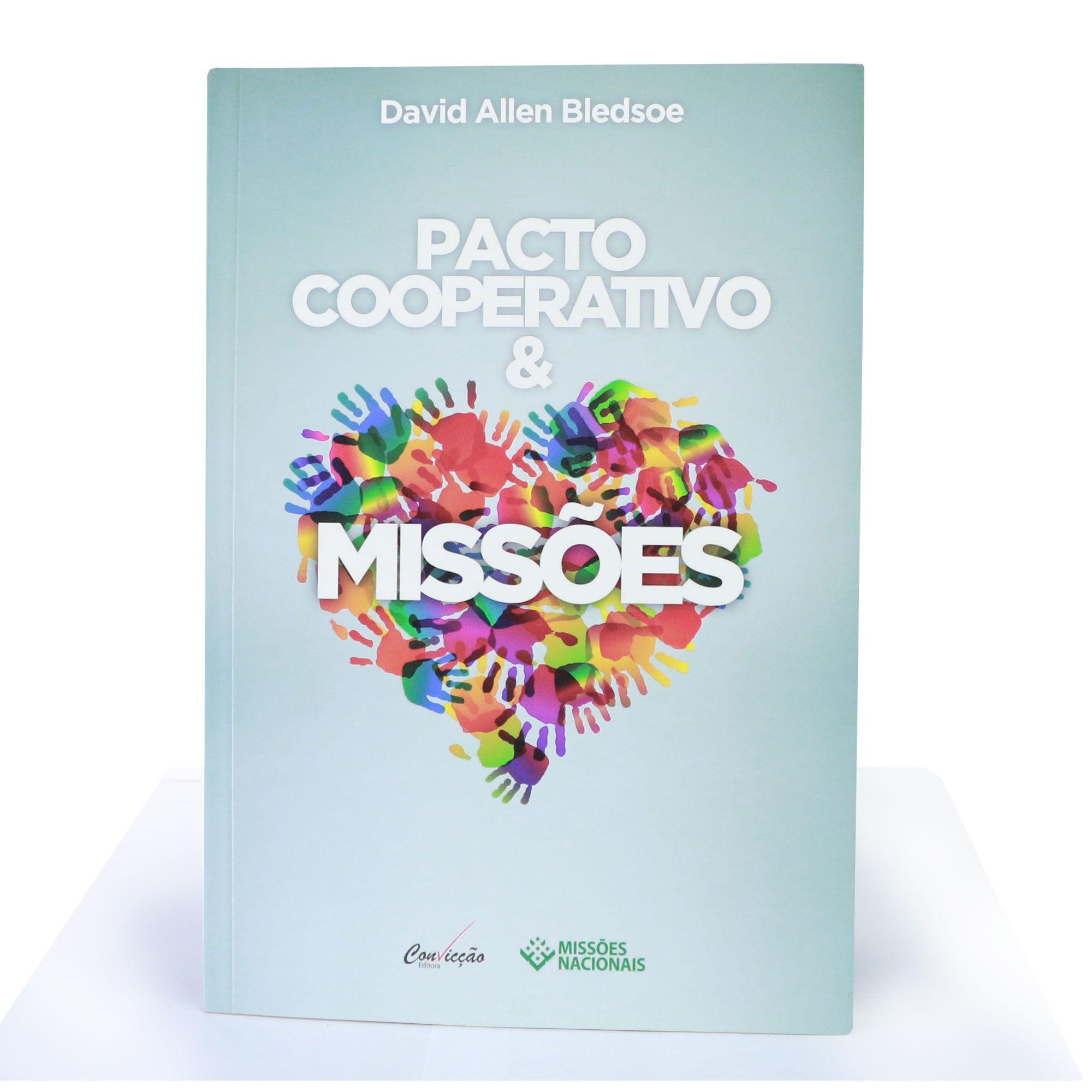 Pacto Cooperativo & Missões - 2ª edição