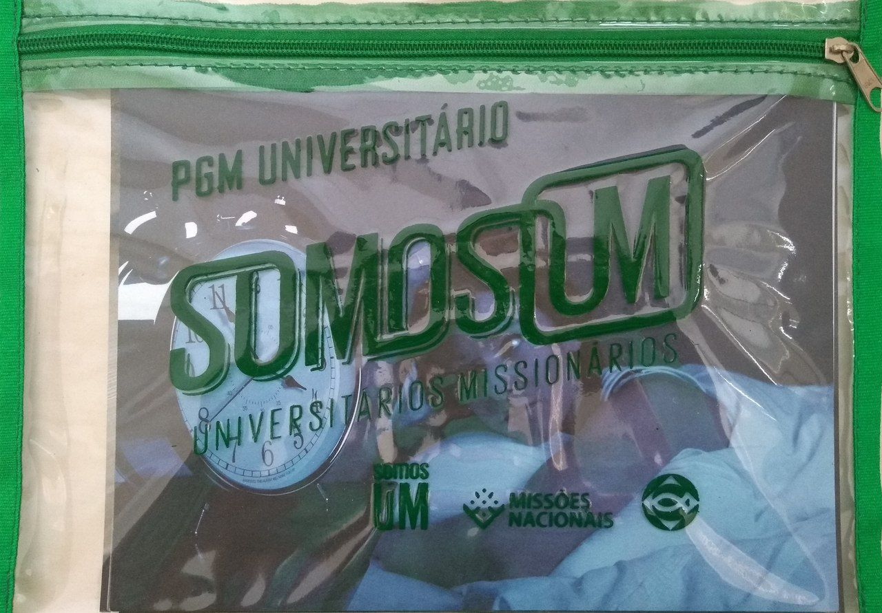 PGM UNIVERSITÁRIO  - Vol. 2