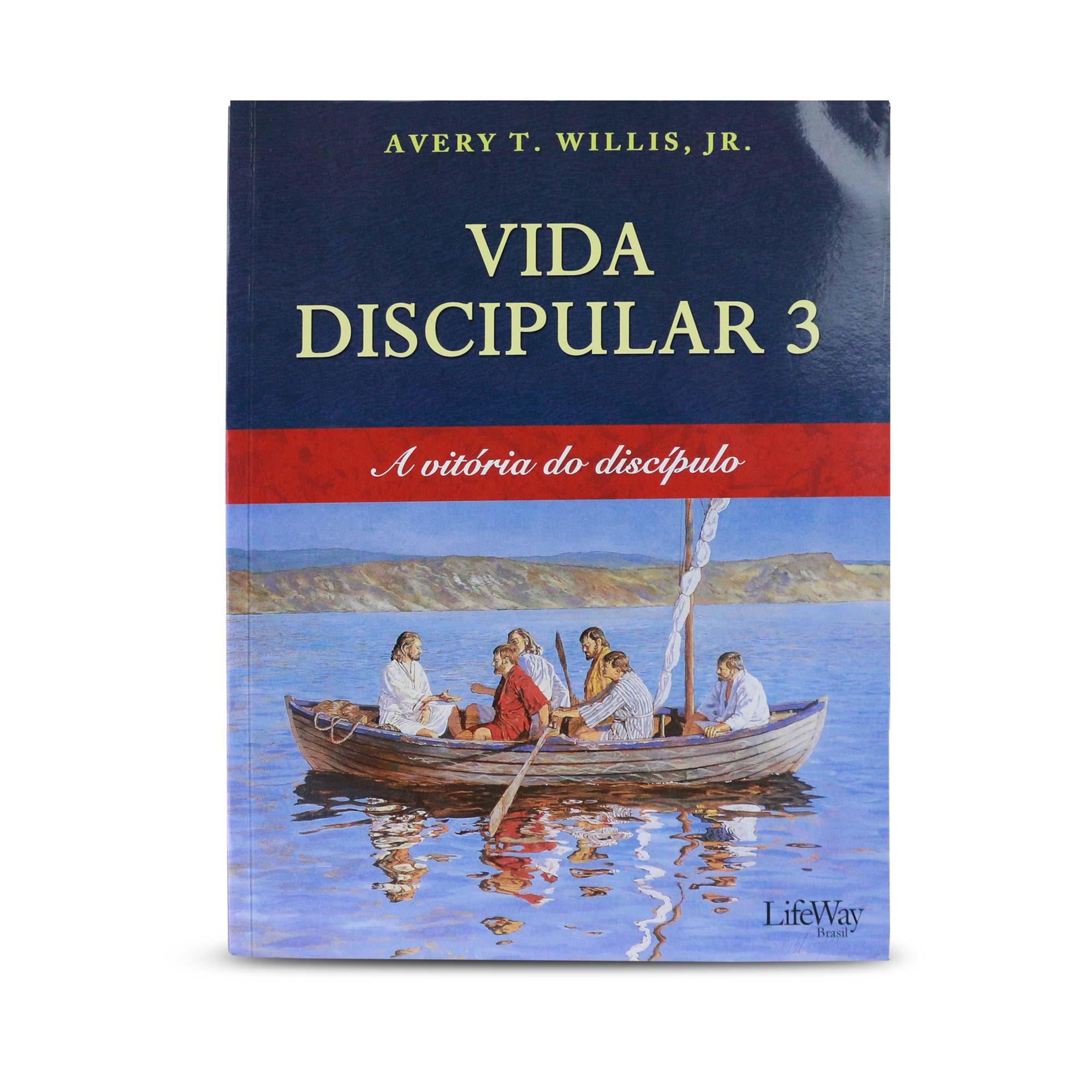 Vida discipular 3