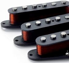 Custom 69  - Malagoli Eletrônica Ltda