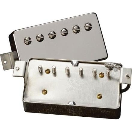 Custom 55 - Nickel Cover - Braço  - Malagoli Eletrônica Ltda