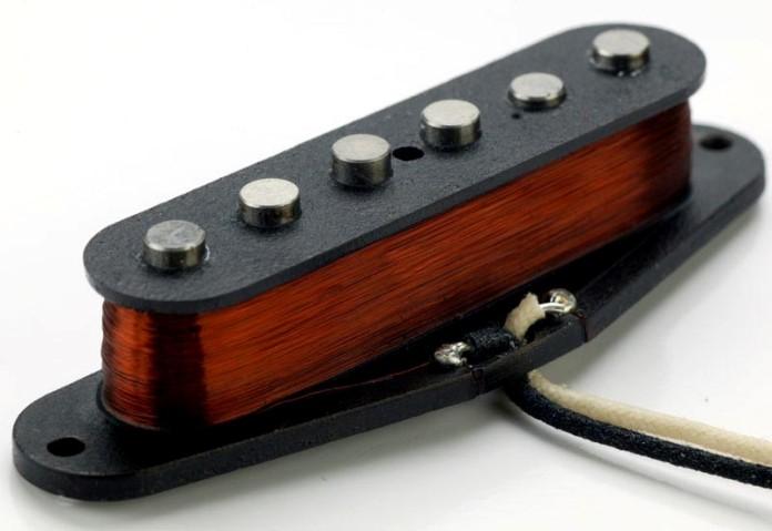 Custom D.G.  - Malagoli Eletrônica Ltda