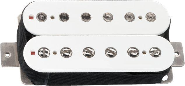 Pickup Lab - Humbucker