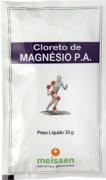 Cloreto de Magnésio P.A 33g
