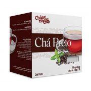 Chá Preto (10 Sachês) Chá Mais