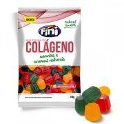 Balas de Gelatina com Colágeno 18g - Fini