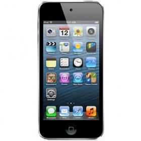 iPod Touch 16GB Preto e Silver ME643BZ  - ShopNoroeste.com.br