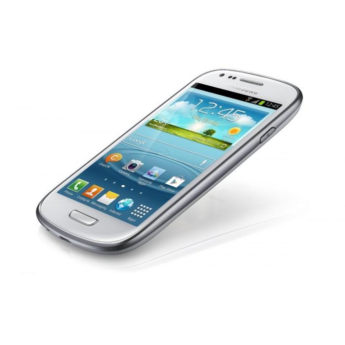 Smartphone Samsung Galaxy S III I9300 Branco Android 4.0 3G Câmera 8MP Wi-Fi GPS Memória Interna 16GB  - ShopNoroeste.com.br