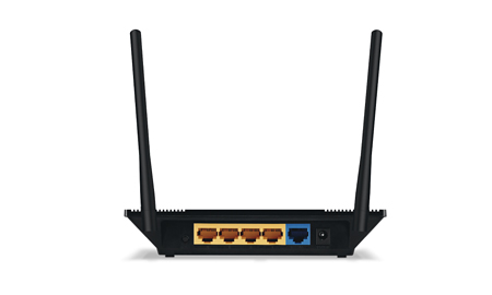 Roteador Wireless 300Mbps 2.4Ghz TL-WR841HP - Tp-Link  - ShopNoroeste.com.br