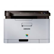 Impressora Multifuncional Samsung Xpress SL-C460W Laser Colorida