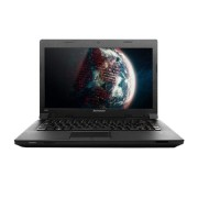 Notebook Lenovo B490 Intel Celeron 1000M, 4GB, HD 500GB, Windows 8, Tela 14´ - 37722QP