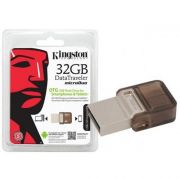 Pen Drive Kingston DataTraveler microDuo 32GB DTDUO 32GB