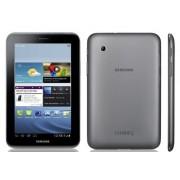 Tablet Samsung Galaxy Tab 2 7.0 P3100 com Tela 7´ Android 4.0, Processador Dual Core 1.0 GHz, 16GB, Câmera 3.2MP, Wi-Fi, 3G - Cinza
