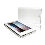 Tablet Titan Android 4.0 8GB Tela 7 Polegadas PC7007BW Branco
