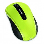 Mouse Wireless Mobile Microsoft 4000 USB Bluetrack Verde D5D-00033