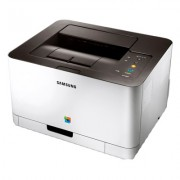 Impressora Samsung Laser Colorida Wireless CLP-365W