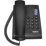 Telefone IP Voip TIP 100 Lite Preto - Intelbras