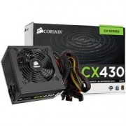 Fonte Corsair CX-430W - CP-9020046-WW